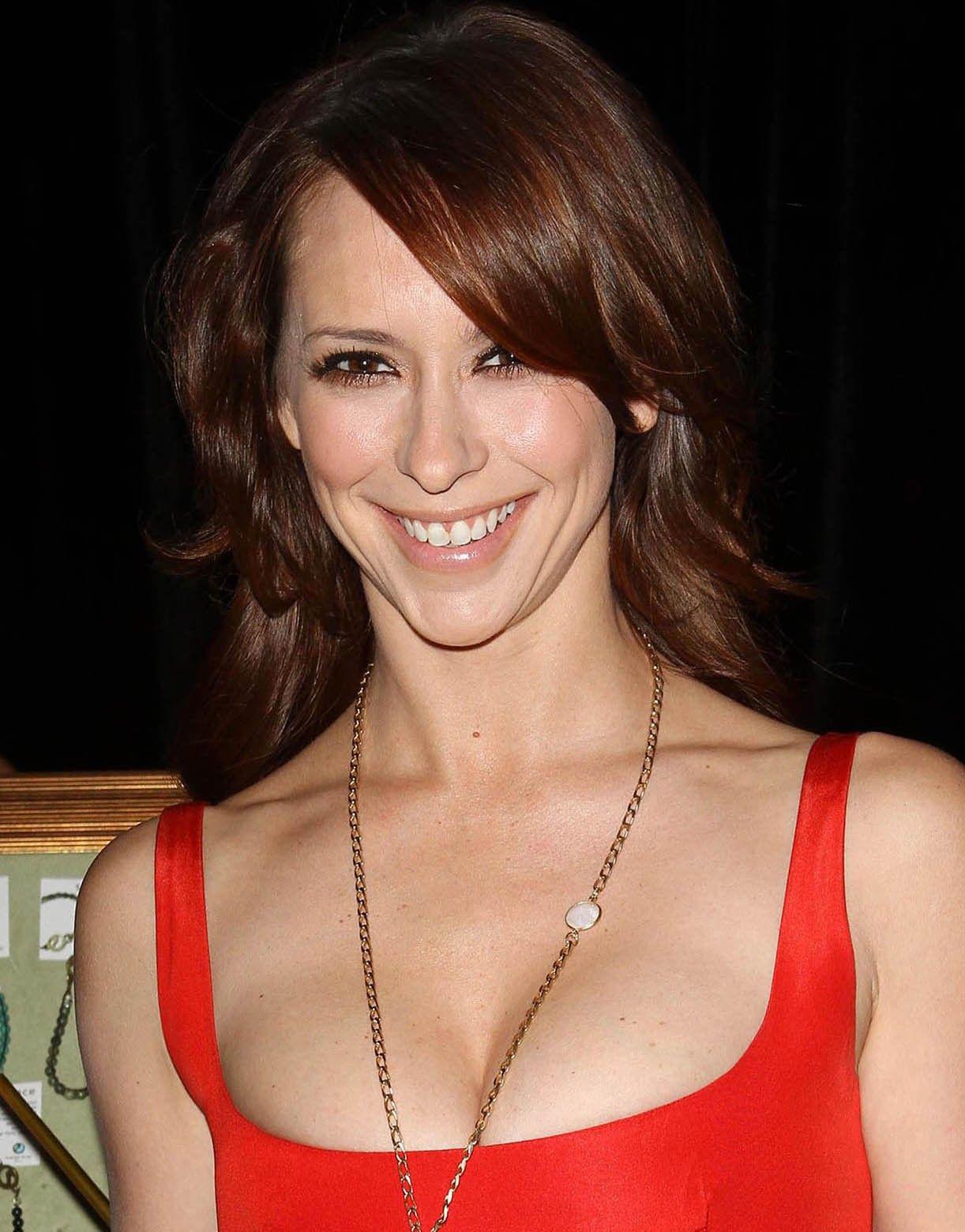 Jennifer aime le sexe hewitt scens
